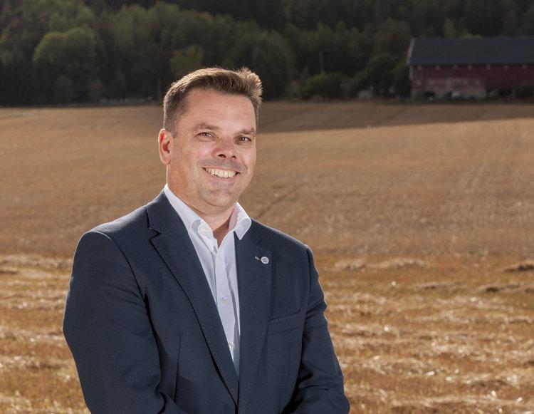 Pål Kolberg Grønnerød, Fagansvarlig/Advokat - Landbruksmegling