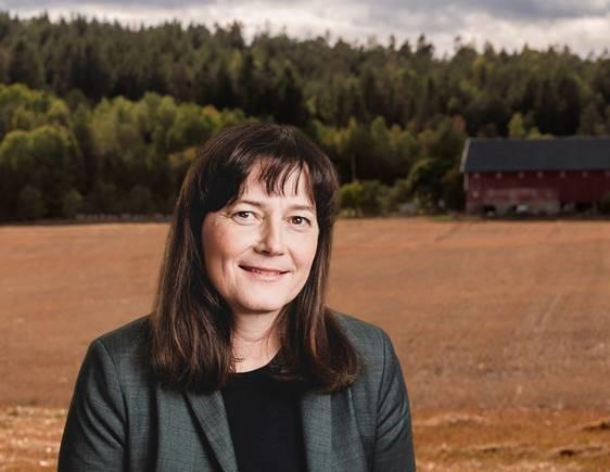 Inger Johanne Dehli landbruksmegler, landbruksmegling trøndelag