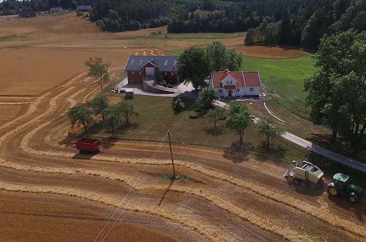 hva koster en landbrukseiendom